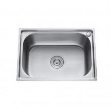 Sink 6045D 201