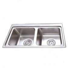 Sink 8245D 304